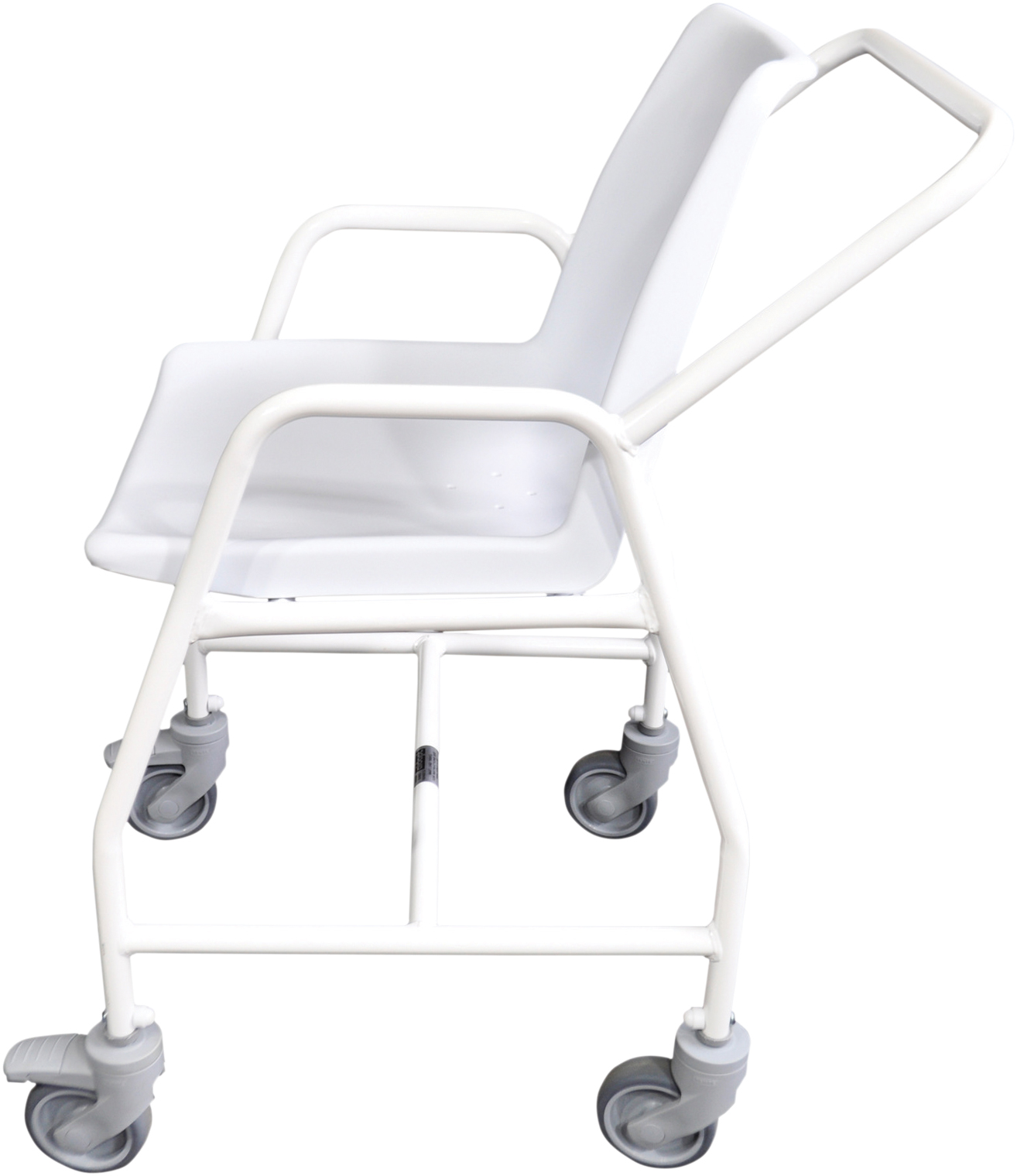 chair bench stool with medical shower adjustable tub and seat back movable bath wheels transfer itm arms