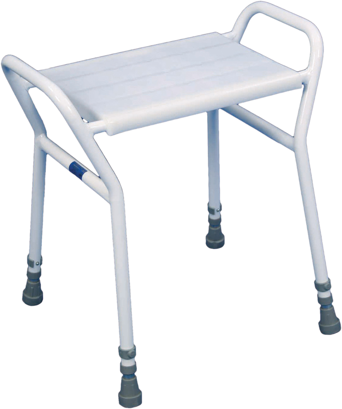 Strood Height Adjustable Shower Stool Aidapt Mobility Aids ...