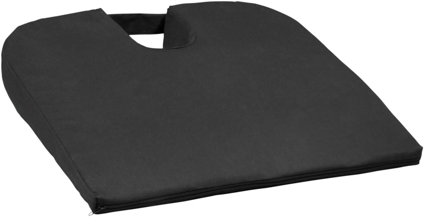 Coccyx Wedge Cushion Aidapt Mobility Aids Independent Living