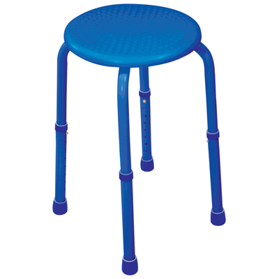 Multi-Purpose Adjustable Stool