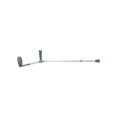 PVC handled Elbow Crutch