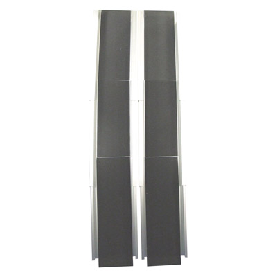 Lightweight Channel Ramp (Length (Collapsed) (mm) 940)