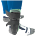 Get details for Aidapt Universal Air/Gel Ankle Brace